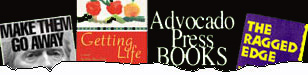 Advocado Press Books