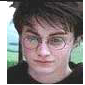 photo of Harry Potter actor