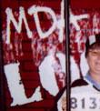 photo of MDA fund raiser in jail