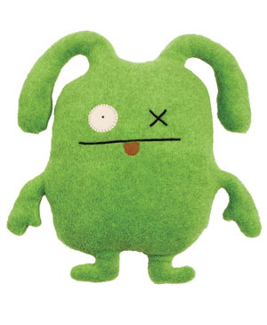 photo of Uglydoll Ox